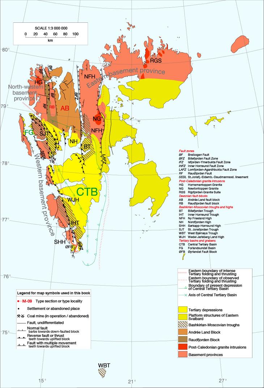 barents sea geology - photo #46
